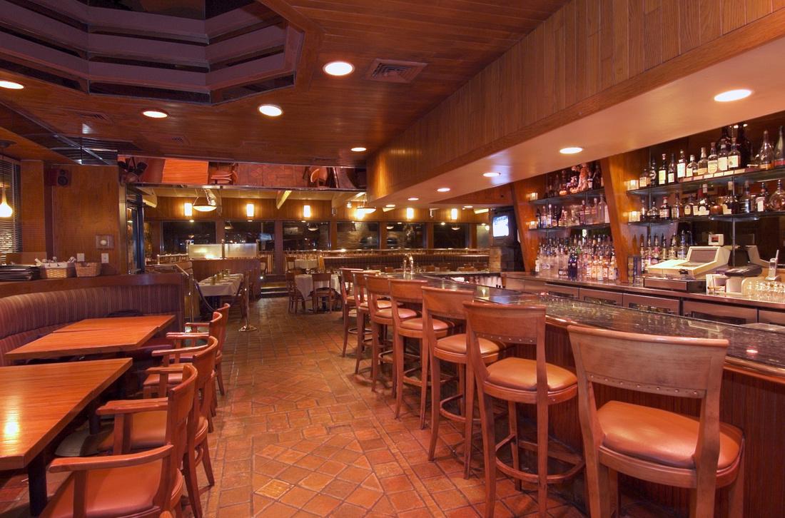 Baci Restaurant Westbury Menu